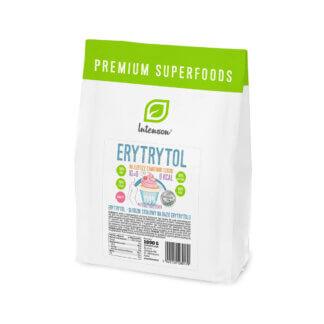 Intenson Erytrytol - 1000g