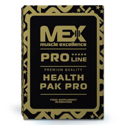 MEX Health Pak Pro