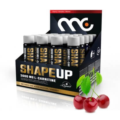 Muscle Clinic Shape Up - 25amp