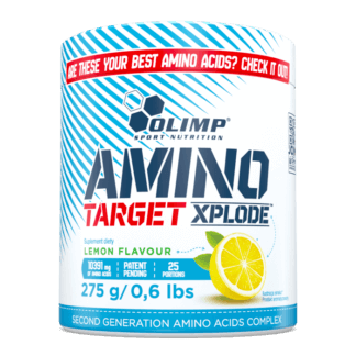 Olimp Amino Target Xplode - 275g