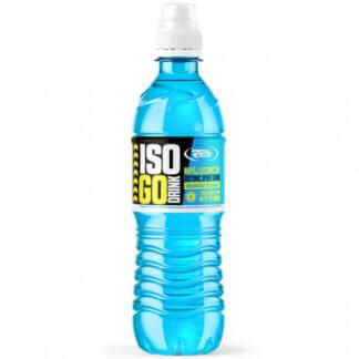 Real Pharm Iso Go Drink - 750 ml