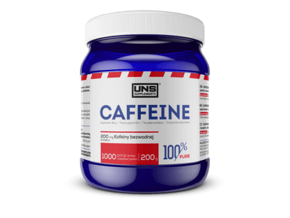 UNS Caffeine - 200g
