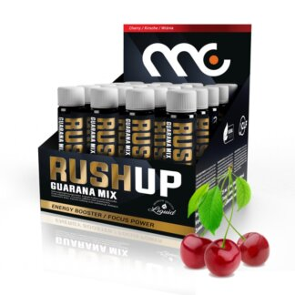 RUSHUP Guarana Mix