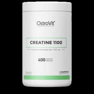 OstroVit Kreatyna 1100 mg - 400 kaps.