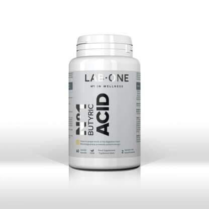 LabONE N°1 Butyric ACID - 60 kaps.