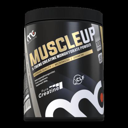 Muscle Clinic MuscleUp - 500g