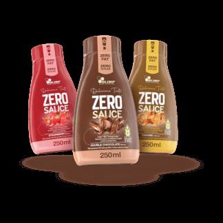 Olimp ZERO Sauce 250