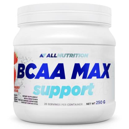 AllNutrition BCAA Max Support - 250g