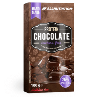 AllNutrition Protein Chocolate Lactose Free - 100g