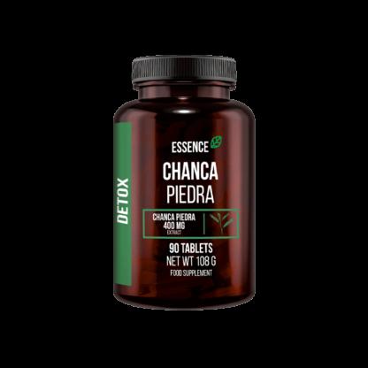 Essence Chanca Piedra 400mg - 90 tabl.
