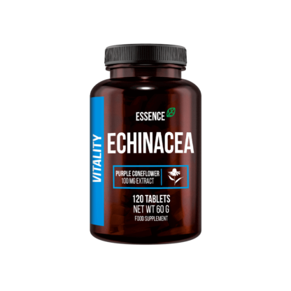 Essence Echinacea 300mg - 120 tabl.