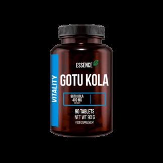 Essence Gotu Kola 400mg - 90 tabl.