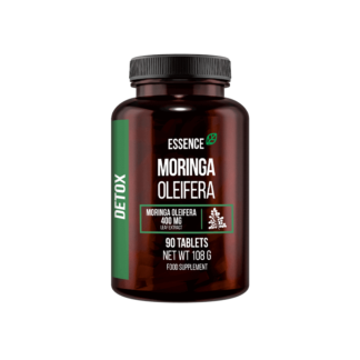 Essence Moringa Oleifera - 90 tabl.