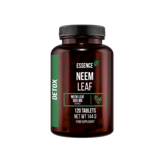 Essence Neem Leaf 500mg - 120 tabl.
