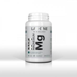 Lab One N°1 Magnesium - 60 kaps.