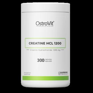 OstroVIt HCL Creatine - 300 kaps.