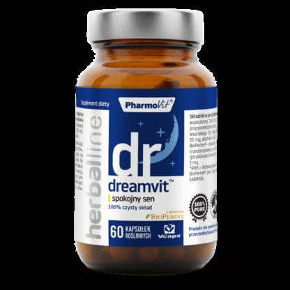 PharmoVit Deamvit - 60 kaps.