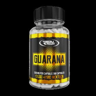 Real Pharm Guarana 530mg - 90 kaps.