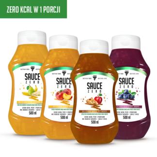 Trec Sauce Zero - 500ml