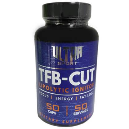 Ultra Sport TFB - CUT 50 kaps.